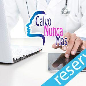 Reserva trasplante capilar